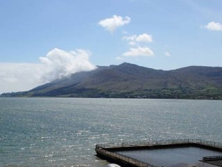 3 Bed Sea view Cottage Warrenpoint, Carlingford Bay