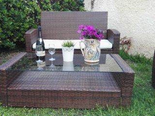 Maison Francesca per una vacanza in pieno relax