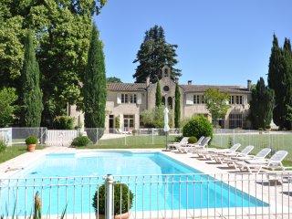 La Petite Maison, Domaine de Vincenti