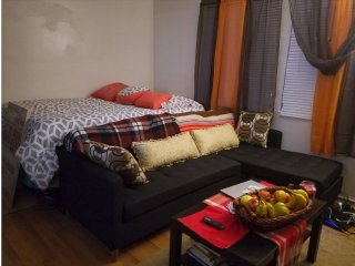 Awesome apartment near Griffith Park and Observatory