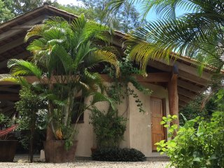 Casa Anak, the high end guesthouse of Puri Mas