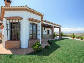 Villa con piscina, jardin, WiFi, aire acond.