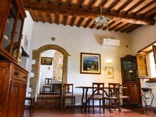Villa Caggiolo