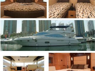 NANJE YACHT AND CHARTER- 56 FEET 25 PERSON CAPACITY