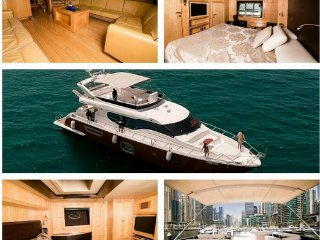 NANJE YACHT AND CHARTER  - 80 FEET 35 PERSON CAPACITY