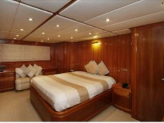 NANJE YACHT AND CHARTER - 85 FEET 45 PERSON CAPACITY