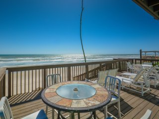 6865S - Direct Oceanfront - Bright, Beachy, Immaculate!