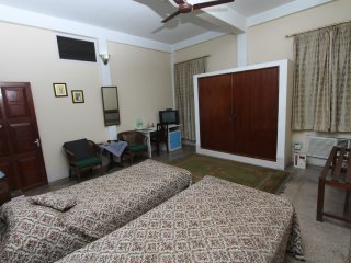 Green View Guest House Room 1