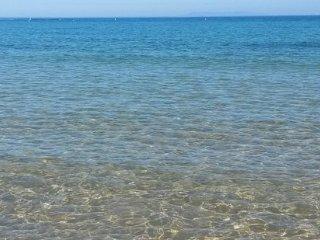Lacona spiaggia