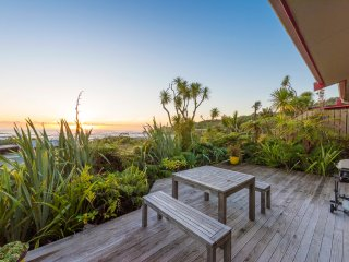 Nikau 2 bedroom cottage