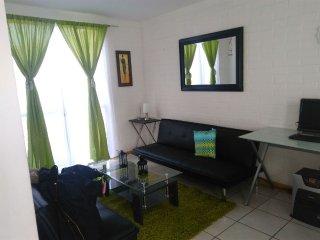 Acogedora casa en excelente sector consolidado de Rancagua