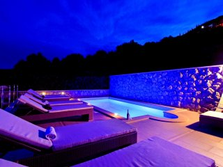 Holiday home with private pool near Dubrovnik