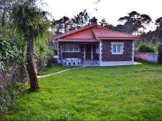 Ref. 11349 Casa con acceso directo a la playa y wifi