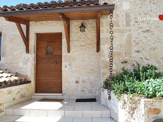 i love Majella stone house Pretoro