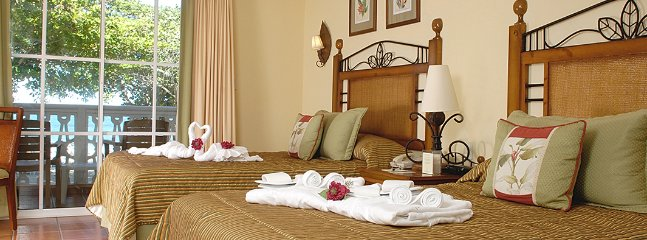 Dream Suites Costa Dorado  Relaxed ambience of the Caribbean, opulent & elegant