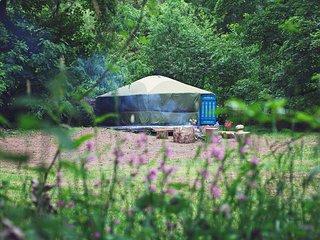 44516 Log Cabin in Brecon
