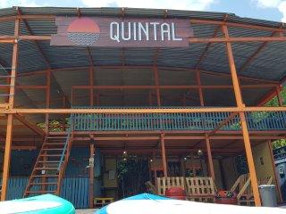 Quintal Flutuante - Seu Quintal na Amazonia!