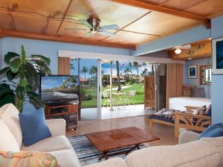 Recently Refurbished Condo on Quiet Side of Kona