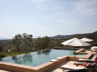 4 bedroom Villa in Sant'Antimo, Tuscany, Italy - 5311120