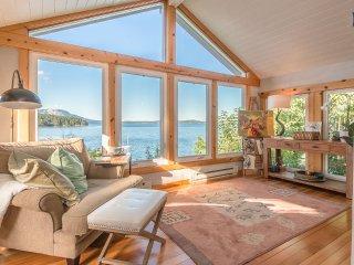 Chidiah Ocean Front Luxury Villa