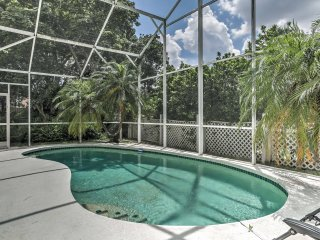 Spacious Orlando Home Close to Disney Attractions!