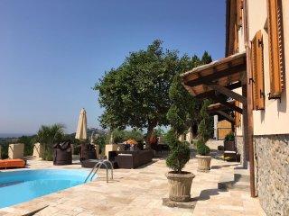 Villa Margarita - Traumvilla in Toskana