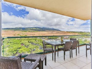 Maui Westside Properties - Honua Kai - Hokulani 930 - Large One Bedroom