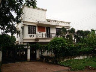 Jhoomoor in Tagore's Santiniketan