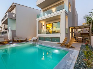 Contemporary design indoor and outdoor