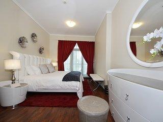 Dubai Marina View Furnished One Bedroom