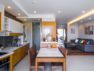 Vietnam1989 ★ Spacious Ocean View apartment