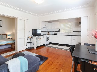 Le Maisonette Cottage- PARRAMATTA