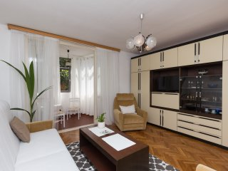Apartment MKP - One Bedroom Apartment with Loggia and Mountain View