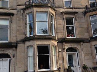 West End Edinburgh Flat