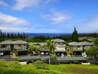 Kapalua Golf Villas G24T4