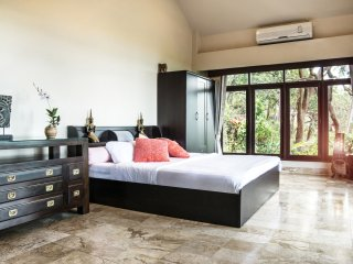 Studio apart at Jungle Emerald Rock Luxury 5 BDR villa