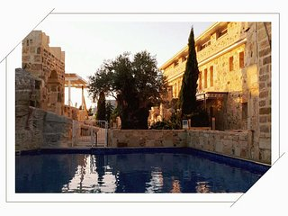 Loft in stone villas