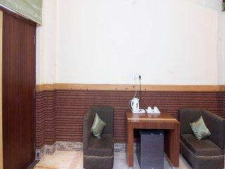 Hotel Gandhi's Paradise Superior Room 1