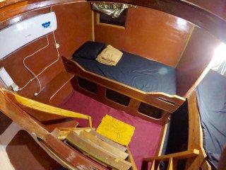 KOMODO TRIP - Anjani Boat Liveaboard
