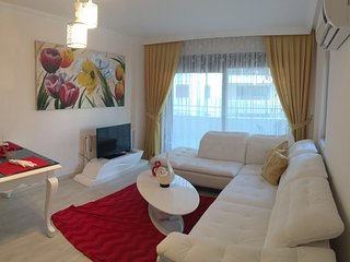 Apartmet for rent in Residential Complex in city