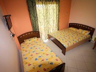 Apartment Cozy 102