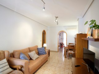 Cosy apartment, ground floor near Natural Park and beaches in El Pinet La Marina