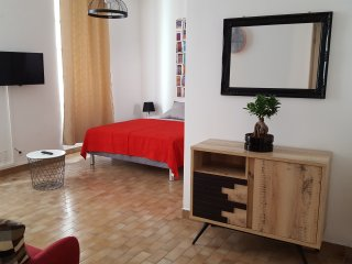 appartement gare centre
