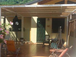 Saro's Home, natura e relax in Sicilia