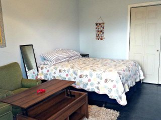 Lovely Laie Luxury One Bedroom Apt., North Shore Oahu Hawaii