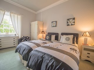 Twin/Double En-suite Room - Orchid Room 3