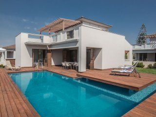 Cyprus Celebrity Villa Scotty T - I3 Gold