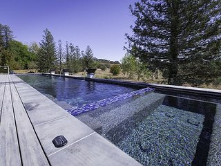 Upscale, Modern four bedroom, three bath home