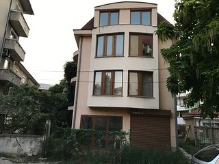 Апартамент Аполони Старият град