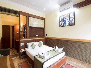 Hotel Gandhi's Paradise Superior Room 2